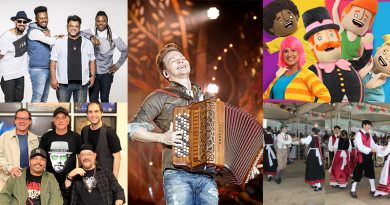 Três dias recheados de atrações e muita diversão no XVII Festival Ítalo-Germânico – Italemanha 2017 – em Marechal Floriano.