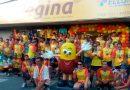 Corrida dos 60 anos da Farmácia Regina é sucesso