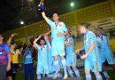 Final épica marca a Copa Futsal de Marechal Floriano