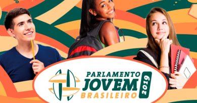 Alunos de Marechal Floriano são pré-selecionados para o PJB 2019