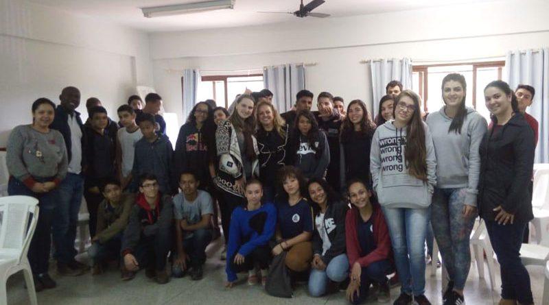 Reforços na Olimpíada da Língua Portuguesa