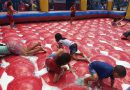 O Dia das Crianças foi de muita diversão e alegria em Marechal Floriano