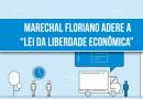 """Marechal Floriano adere a """"Lei da Liberdade Econômica"""" – Lei Nº. 13.874/2019"""
