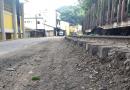 Adiantados os procedimentos legais para cobrir rua de massa asfáltica em Marechal Floriano