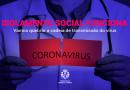 A importância do Isolamento Social no combate ao Coronavírus (Covid-19)
