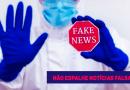 Prefeitura de Marechal Floriano esclarece notícias falsas (fake news) da covid-19